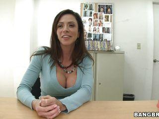acting backroom big boobs