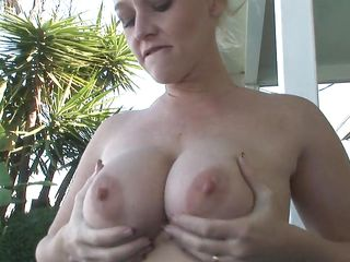 anilos big blonde boobs