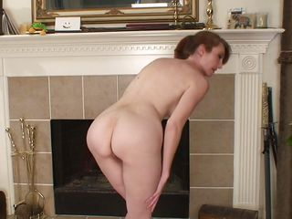 anilos big brunette gymnastic