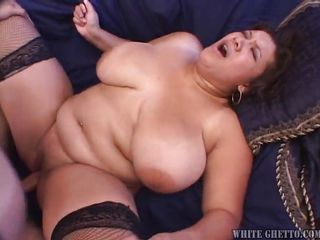 fat whore fucked and cream pied @ big fat cream pie #03