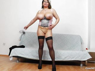 boobs cougar cougars czech