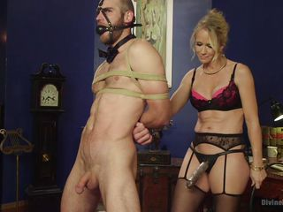 ballgag bdsm bitches blonde