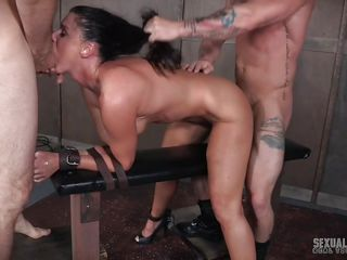 bdsm behind big bondage
