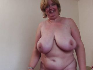 big busty dildo fat