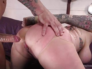 anal arabelle ball bdsm
