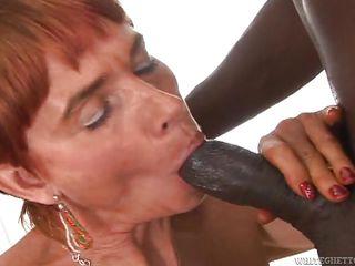 bbc black cock deepthroat