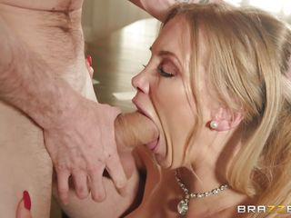 big blonde boobs brazzers