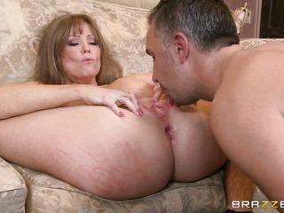 anal ass balls big